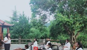 2019夏令营回顾(文化篇)